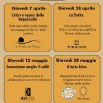 Eventi Dispensa – Reggio Emilia