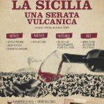 La Sicilia: una serata vulcanica!