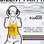 Silent Party!